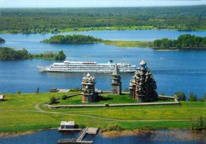 Читайте также: «13 главных достопримечательностей России глазами иностранцев»