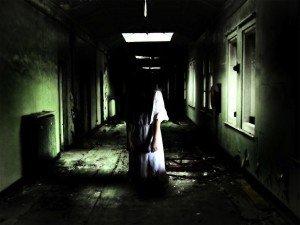 Читайте также: «9 самых знаменитых в мире призраков»