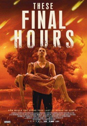 Постер «Последних часов»