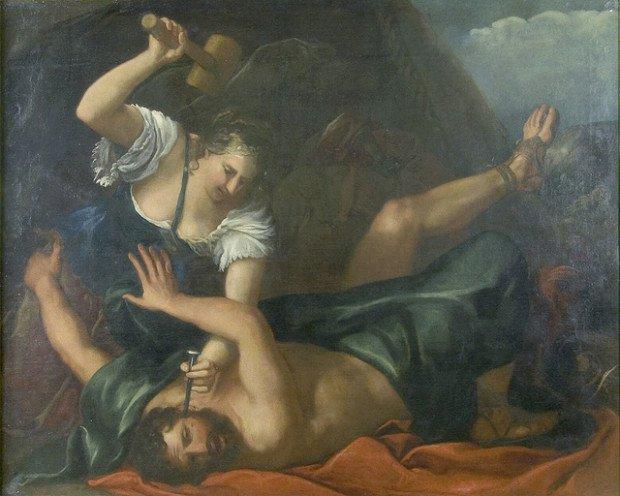 Убийство Сисары