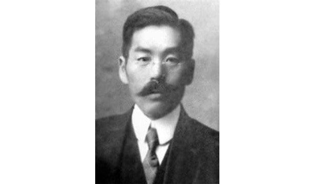 Единственный выживший в катастрофе японец