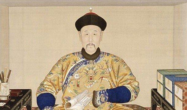 Император Китая Шэнь Нинг