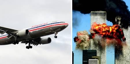 Спаслась от одного самолета, но погибла в другом