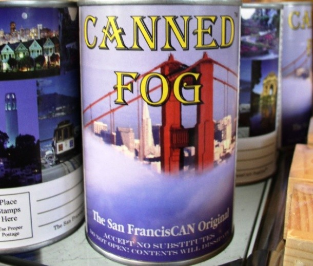 Туман в консервной банке