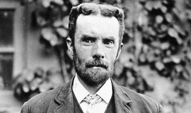 Оливер Хэвисайд, британский ученый