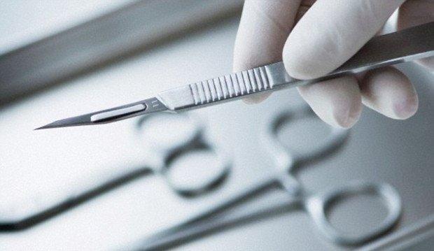 Плацебо в хирургии