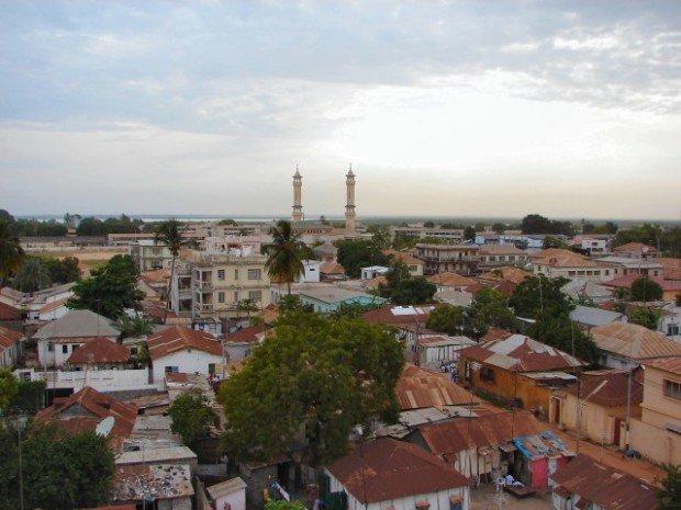Банжул, Гамбия