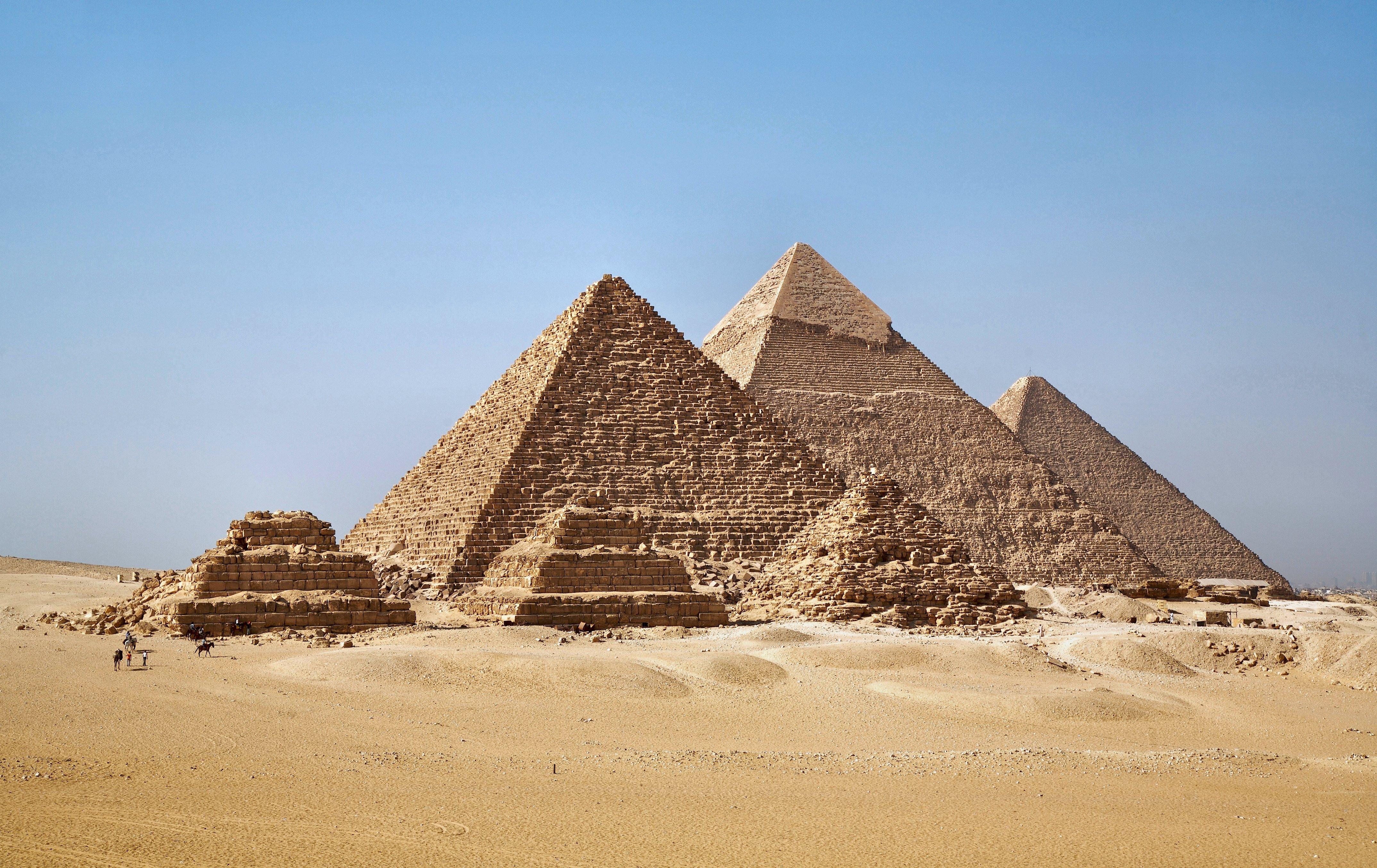 10 cosas cotidianas por las cuales es necesario agradecer a los antiguos egipcios