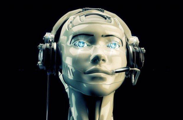 Роботы в службе поддержки