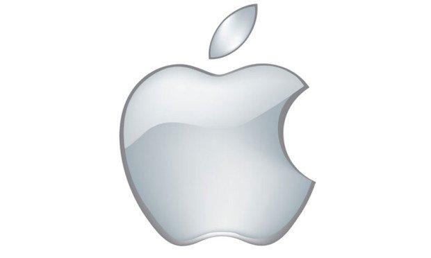 Логотип компании «Apple»