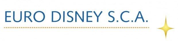 Логотип компании «Euro Disney»
