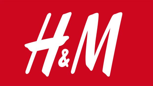 Логотип компании «H&M»