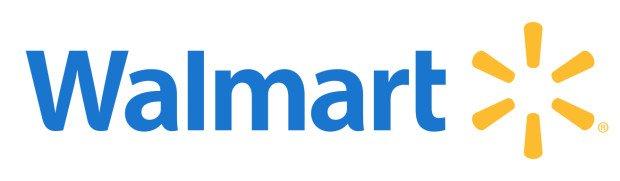 Логотип компании «Walmart»