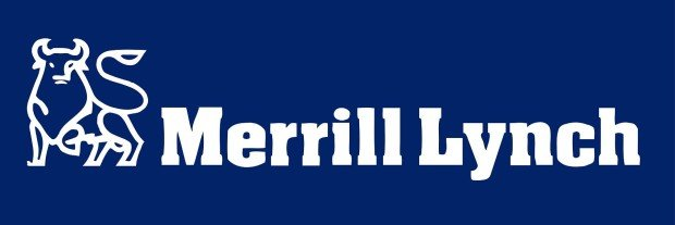 Логотип компании «Merrill Lynch»