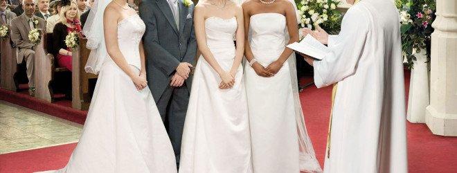 10 удивительных форм брака, которые встречаются и сегодня
