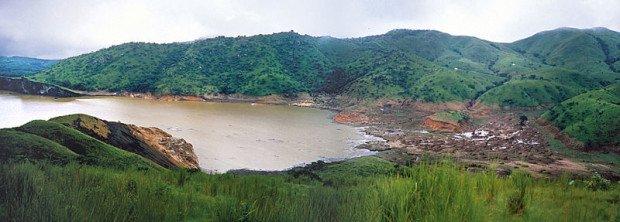 Ниос - камерунское озеро-убийца