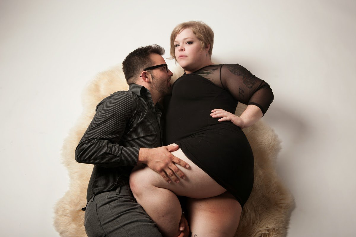 Dating A Former Fat Girl - hungeschsa