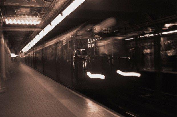 Таинственные ДНК нью-йоркского метрополитена