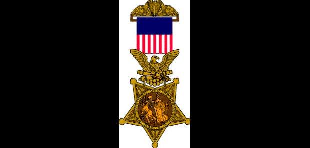 Медаль Почёта в США