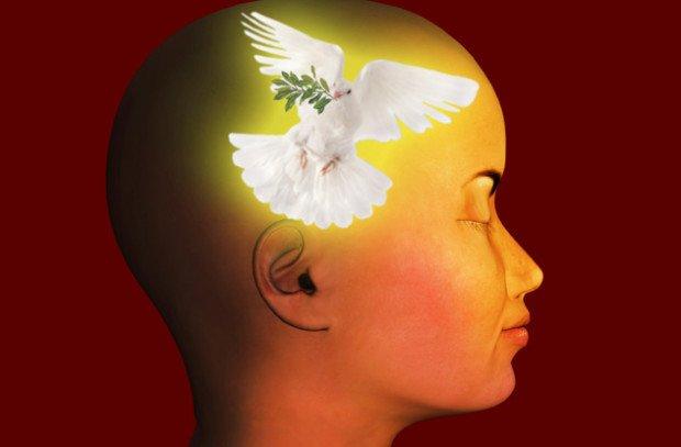 Сознание религии