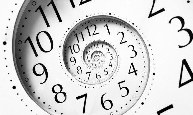 Искажение времени
