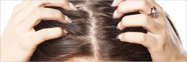 Волосы и ногти