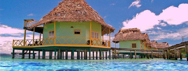 5 популярных туристических мест, которые на самом деле не стоят вашего внимания