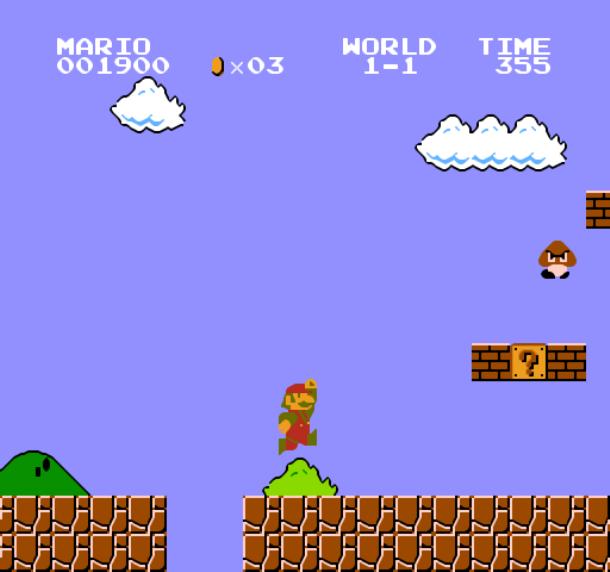 Оригинал игры