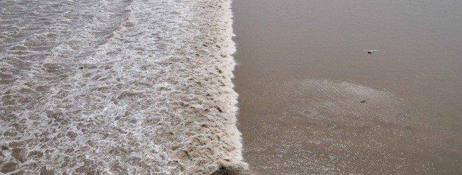 Масштабы волны Поророка