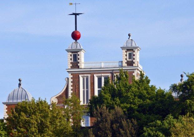 Обсерватория в Гринвиче
