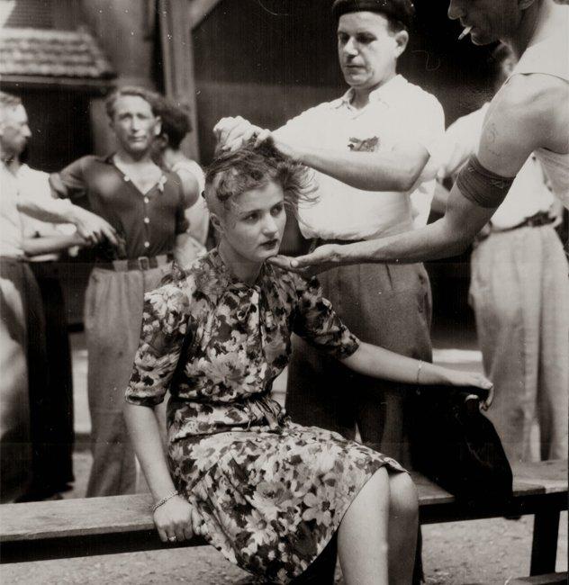 Секс на фронте второй мировой войны