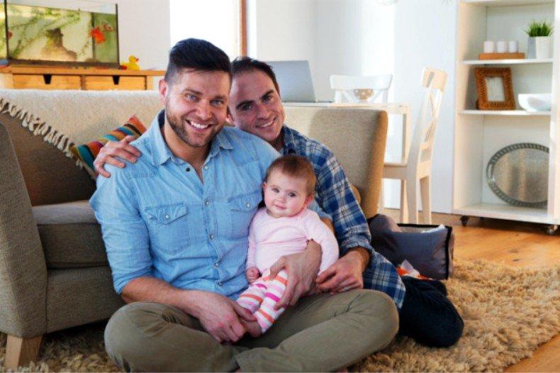 Открытие гена гомосексуальности