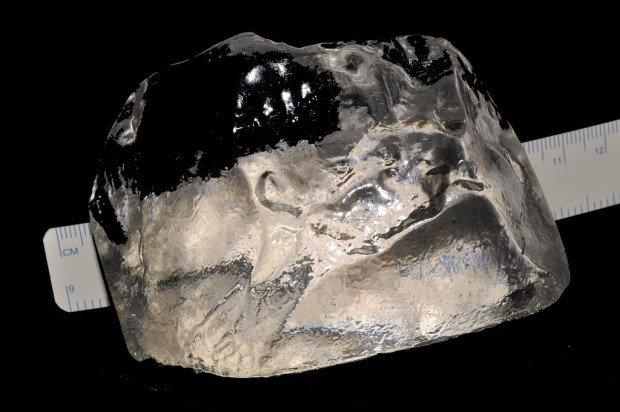 Копия алмаза «Куллинан»