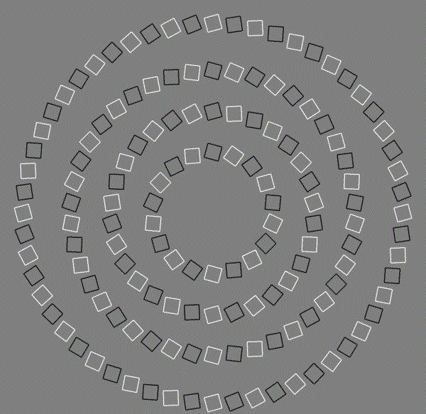 Ложная спираль
