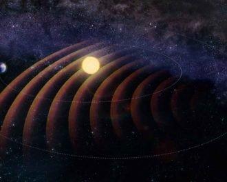 Звуки Вселенной