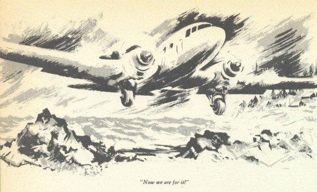 Иллюстрация к фильму о Викторе Годдарде