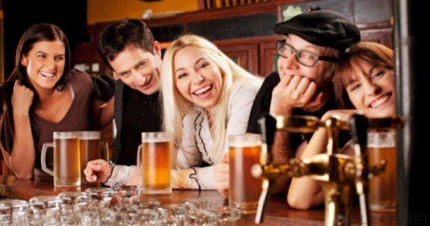 Партия любителей пива