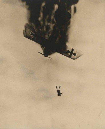 Фото самолётов периода Первой мировой войны