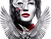 Hunger Games part 4 poster