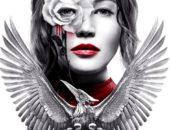 Hunger Games part 4 poster