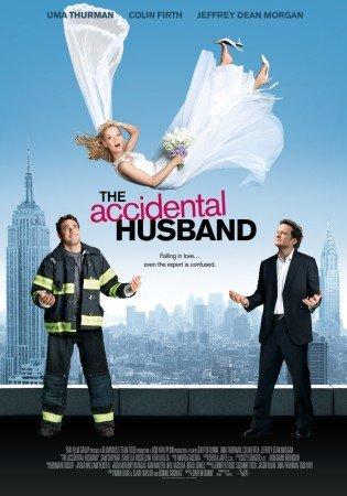 Постер к фильму «Случайный муж»