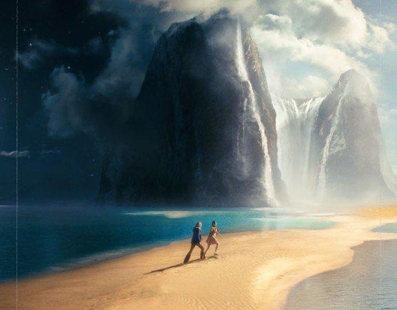 Промежуточный мир, кадр из фильма Милые кости