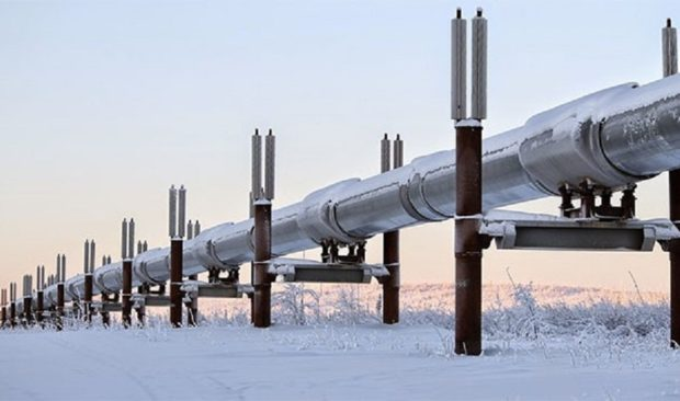 Нефтедобывающий штат