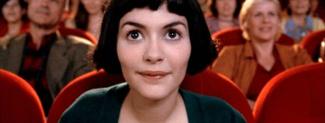 amelie in cinema