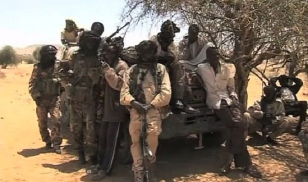 Дарфурский конфликт