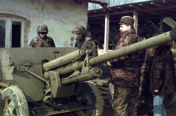 Массовые убийства в Вышеграде