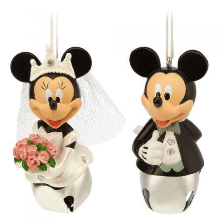 Микки и Минни Маус официально женаты