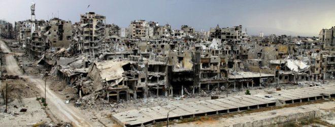 25 малоизвестных, но шокирующих военных преступлений