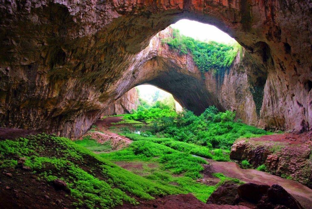 10 cuevas que la gente encontró uso útil