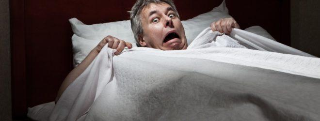 11 самых причудливых фобий